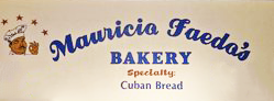 Mauricio Faedo's Bakery